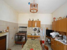 Image No.1-Maison de campagne de 2 chambres à vendre à Roccaspinalveti