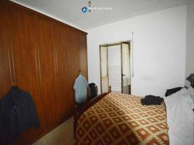 Image No.3-Maison de campagne de 2 chambres à vendre à Roccaspinalveti