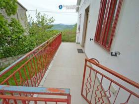 Image No.1-Maison de campagne de 2 chambres à vendre à Torrebruna