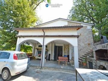 1 - Campobasso, Country House