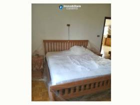 Image No.5-Maison de campagne de 2 chambres à vendre à Roccaspinalveti