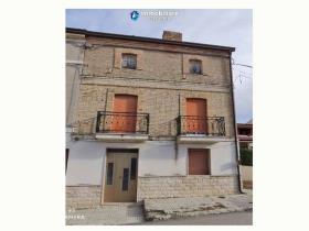 Image No.2-Maison de campagne de 2 chambres à vendre à Atessa
