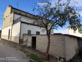 Image No.1-Maison de campagne de 2 chambres à vendre à Atessa