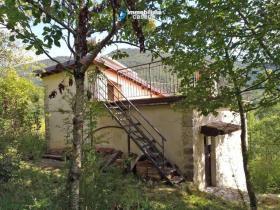 Image No.7-Maison de campagne de 2 chambres à vendre à Agnone