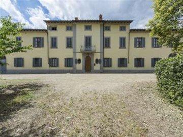 1 - Arezzo, Farmhouse