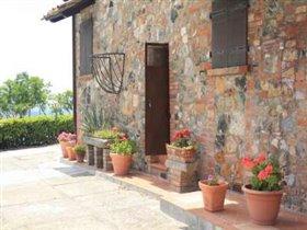 Image No.2-Villa de 6 chambres à vendre à Montaione