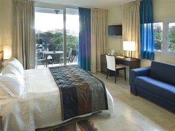 1 - Rimini, Hotel