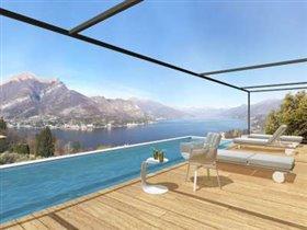 Image No.1-Villa de 4 chambres à vendre à Bellagio