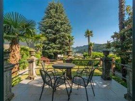 Image No.2-Villa de 4 chambres à vendre à Cernobbio