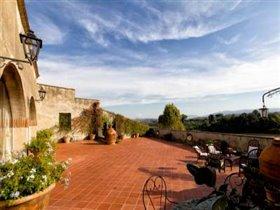 Image No.1-Villa de 5 chambres à vendre à Casciana Terme