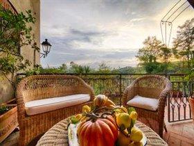 Image No.2-Villa de 5 chambres à vendre à Casciana Terme