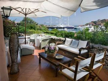 1 - Porto Cervo, Apartment