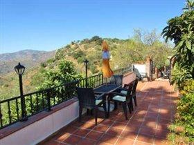 Image No.2-Ferme de 6 chambres à vendre à Los Romanes