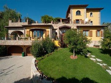 1 - Emilia-Romagna, Villa