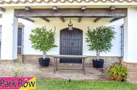 Image No.1-Propriété de 4 chambres à vendre à La Antilla