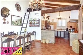 Image No.4-Propriété de 4 chambres à vendre à La Antilla