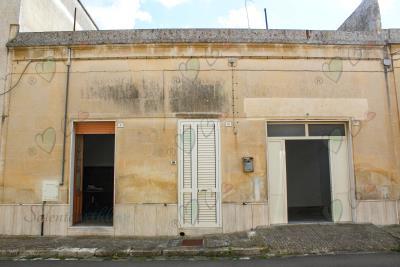 1 - Castrignano de' Greci, Townhouse