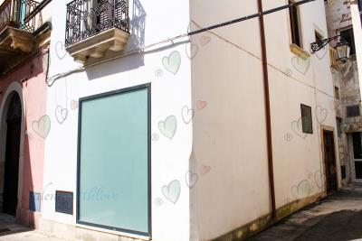 1 - Aradeo, Townhouse