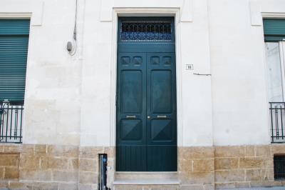 1 - Lecce, Apartment