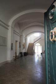 1 - Tuglie, Mansion