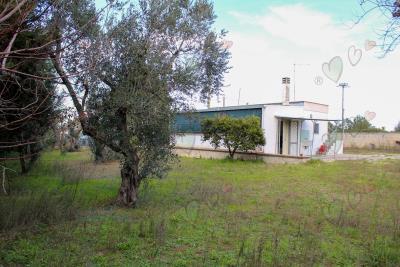 1 - Nardò, Villa