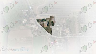 SalentoWithLove_property_Cutrofiano_74map