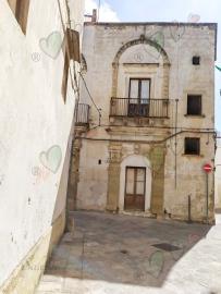 1 - Galatina, Townhouse
