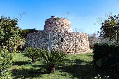 1 - Sannicola, Villa / Detached