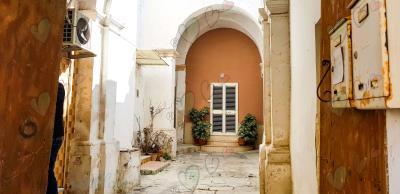 1 - San Pietro in Lama, Townhouse