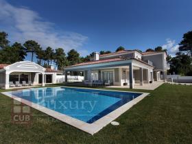 Image No.0-Villa de 5 chambres à vendre à Costa da Caparica
