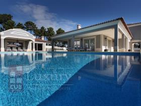 Image No.2-Villa de 5 chambres à vendre à Costa da Caparica