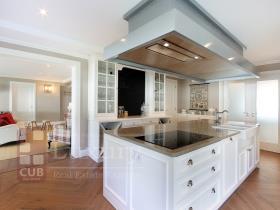 Image No.3-Villa de 5 chambres à vendre à Costa da Caparica