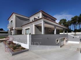 Image No.10-Villa de 5 chambres à vendre à Costa da Caparica