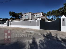 Image No.12-Villa de 5 chambres à vendre à Costa da Caparica
