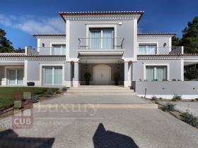Image No.16-Villa de 5 chambres à vendre à Costa da Caparica