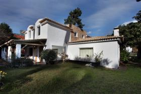 Image No.1-Villa / Détaché de 3 chambres à vendre à Costa da Caparica