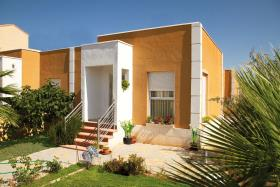 Image No.0-Villa de 1 chambre à vendre à Balsicas