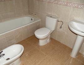 Image No.2-Villa de 1 chambre à vendre à Balsicas