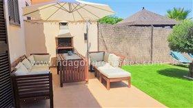 Image No.2-Villa de 2 chambres à vendre à Hacienda del Alamo