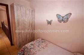 Image No.1-Villa de 3 chambres à vendre à Hacienda del Alamo