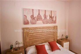 Image No.25-Villa de 3 chambres à vendre à Hacienda del Alamo
