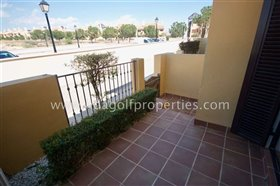 Image No.3-Villa de 3 chambres à vendre à Hacienda del Alamo