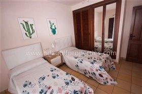 Image No.4-Villa de 3 chambres à vendre à Hacienda del Alamo