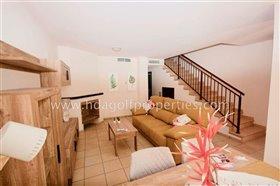 Image No.6-Villa de 3 chambres à vendre à Hacienda del Alamo