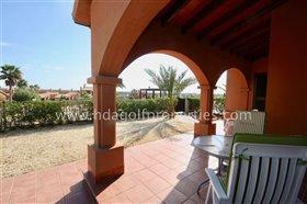 Image No.13-Villa de 2 chambres à vendre à Hacienda del Alamo