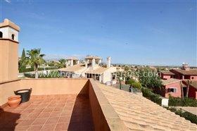 Image No.14-Villa de 2 chambres à vendre à Hacienda del Alamo