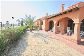 Image No.23-Villa de 2 chambres à vendre à Hacienda del Alamo