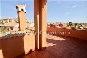 Image No.24-Villa de 2 chambres à vendre à Hacienda del Alamo