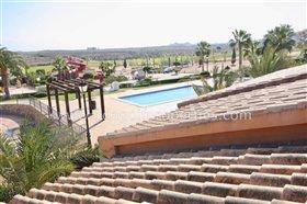 Image No.5-Villa de 2 chambres à vendre à Hacienda del Alamo
