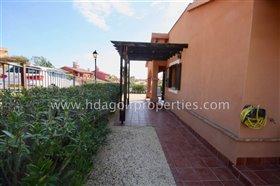 Image No.8-Villa de 2 chambres à vendre à Hacienda del Alamo